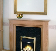 Bespoke Fitted Fireplace