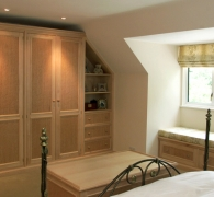 Bespoke Fitted Bedroom