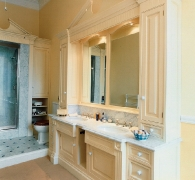 Bespoke Fitted Bathroom