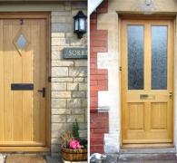 Bespoke Exterior Doors