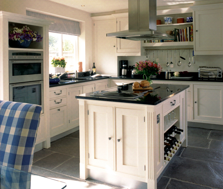 Bespoke Fitted Kitchen by Beechgrove Furniture